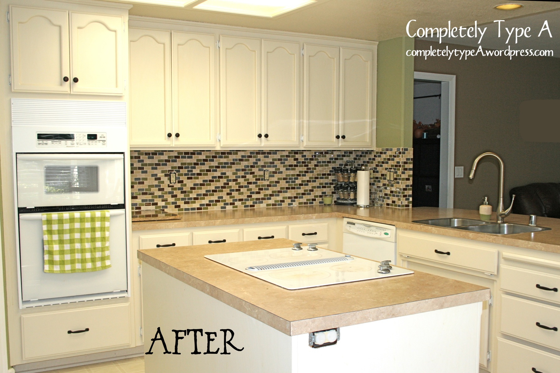 Rustoleum Countertop Paint White : ... transformations rustoleum cabinet transformation rustoleum quilters