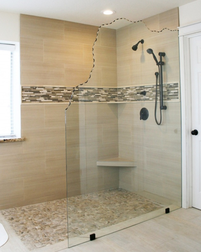 Home diy completely type a - Types of showers for your home ...