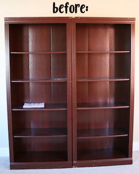 Superieur Bookshelf 1
